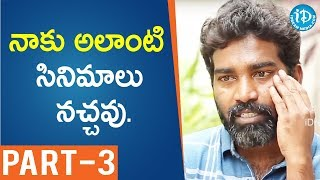 Director Kishore Tirumala Exclusive Interview Part #3 || Talking Movies With iDream - IDREAMMOVIES