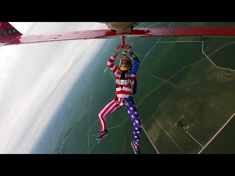 Independence Boogie 2016 — Chicagoland Skydiving Center