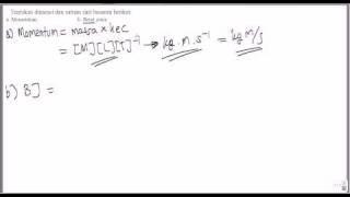 (Fisika SMA kelas X) Soal Besaran dan Satuan Tingkat 1 nomor 3 view on youtube.com tube online.