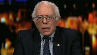 Sanders: Dems need 'total transformation' - CNN