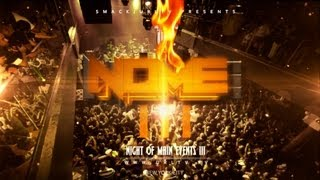 Trailer: SMACK/URLTV PRESENTS: N.O.M.E 3 [FULL DOCUMENTARY - DIR BY TwiZz]