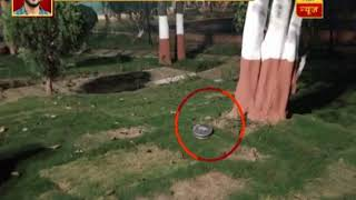 Bihar: Suspicious objects found near Maha Bodhi temple while Dalai Lama is in Bodh Gaya - ABPNEWSTV
