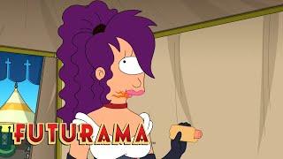 FUTURAMA | Season 9, Episode 8: Frywurst | SYFY - SYFY