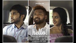 hello! Telugu Short Film I Kala Media I Roll Rida I Apoorva I Kaushik - YOUTUBE