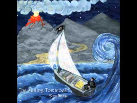 The Sailing Tomatoes - Late & Lonely
