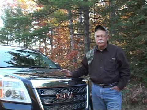 Thumbnail image for 'Illinois Outdoors TV reviews GM Terrain SUV as tow vehicle'