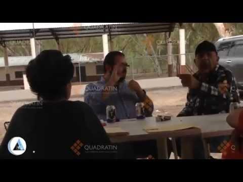 Urbistv- Exige Jaime Darío Oseguera a PGR, investigar video de Rodrigo Vallejo y La Tuta