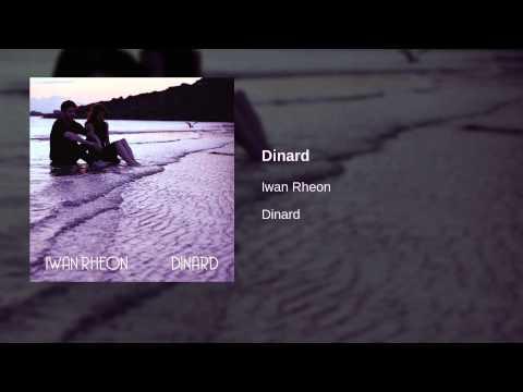 """Iwan Rheon """"Dinard"""""""