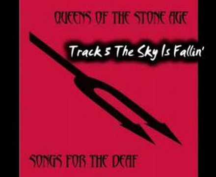 The Sky Is Fallin'