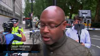 British Police Search for Motive In Westminster Crash - VOAVIDEO