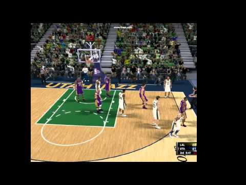 NBA Steve Paul Highlights