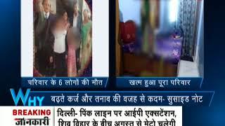 5W1H: 5 members of same family found dead in Jahrkhand's Hazaribag - ZEENEWS