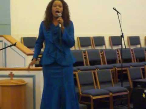Tycin Williams Christian/Gospel/Inspirational singing