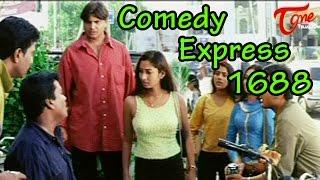 Comedy Express 1688 | B 2 B | Latest Telugu Comedy Scenes | TeluguOne - TELUGUONE