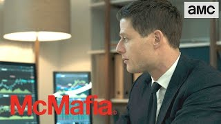McMafia: 'Shadow Economy' Season Premiere Sneak Peek - AMC