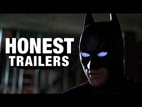 Honest Trailers: The Dark Knight