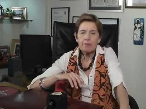 Violencia contra las Mujeres: Noviazgos y Matrimonios. Entrevista Susana Treviño Ghioldi. 28 01 15
