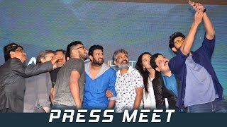 Baahubali 2 Press Meet Full Length Event | Prabhas | Rana | Anushka | TFPC - TFPC
