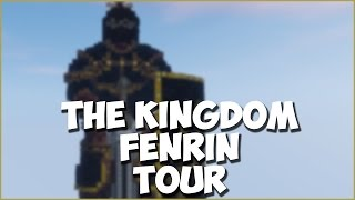 Thumbnail van THE KINGDOM FENRIN TOUR #35 - STANDBEELD VAN DE KEIZER!