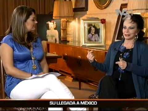 Yoelí Ramírez entrevista a Yolanda Montes