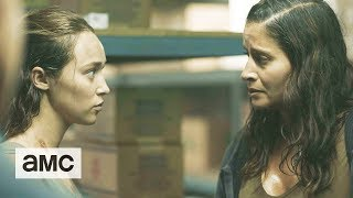 Fear the Walking Dead: 'Let's Get This Over With' Sneak Peek Ep. 313 - AMC