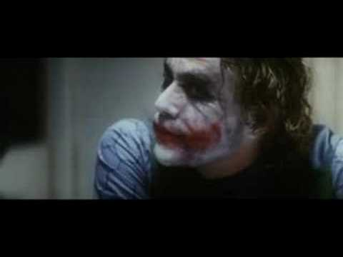 Heath Ledger - Incredible Acting