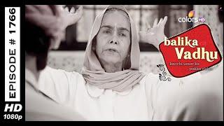 Balika Vadhu : Episode 1758 - 16th December 2014