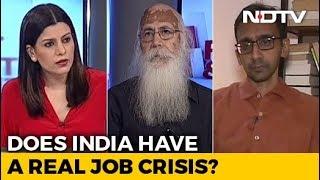 50 Lakh Jobs Lost Post Notes Ban: Study - NDTV