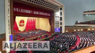 China's propaganda machine in overdrive - The Listening Post (Feature) - ALJAZEERAENGLISH