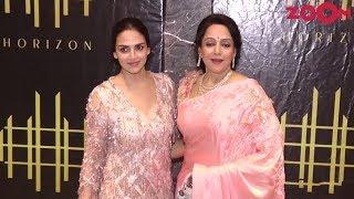 Hema Malini celebrates her 70th birthday with Rekha, Jeetendra & Esha Deol - ZOOMDEKHO