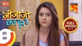 Jijaji Chhat Per Hai - Ep 09 - Full Episode - 19th January, 2018 - SABTV
