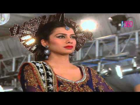 Bridal Couture Week 2012 Style 360 TV amaar shahid