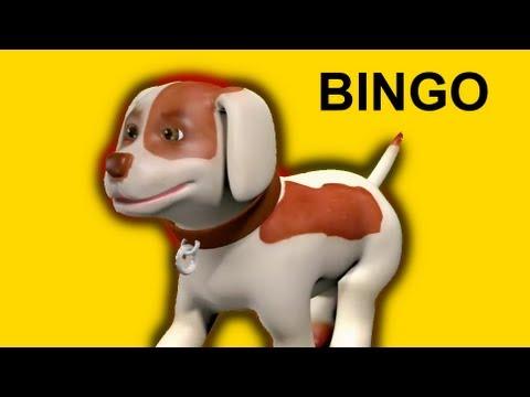 Muffin Songs – Bingo Tekerlemeler ve İngilizce Çocuk Şarkıları
