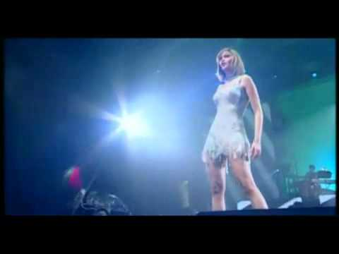 Hmong SOng-Tata Young - Cinderella ( Dhoom Dhoom Tour Concert Live in Bangkok )