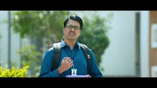First Rank Raju release promo 1 - idlebrain.com - IDLEBRAINLIVE
