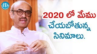 Dhanush Asuran Telugu Remake in 2020 - Suresh Babu | Rana | Venkatesh | #VenkyMama - IDREAMMOVIES