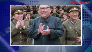 नॉर्थ कोरिया ने अपने एक न्यूक्लियर टेस्ट साइट को नष्ट किया। (शिन्हुआ न्यूज)