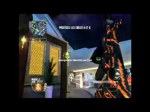 Across - Double en 1 Tube #3 - Plaza - Bo2