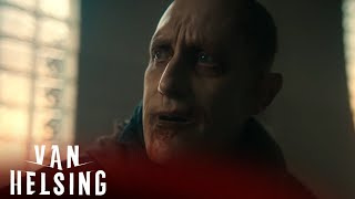 VAN HELSING | Season 3, Episode 4: Sneak Peek | SYFY - SYFY