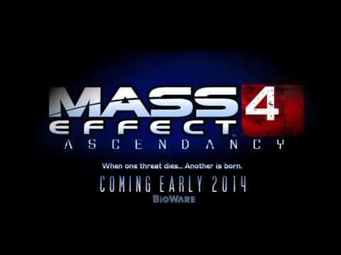 Mass Effect 4 Theme Song