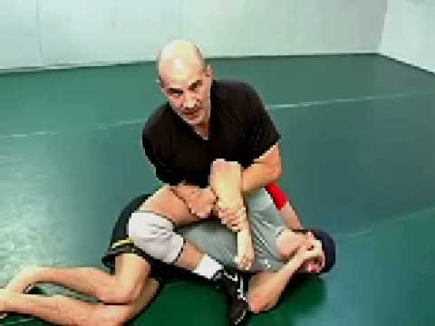 BJJ Black Belt - Headlock Escapes 2