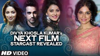 Exclusive: Divya Khosla Kumar's Upcoming Film - Cast Interview - TSERIES