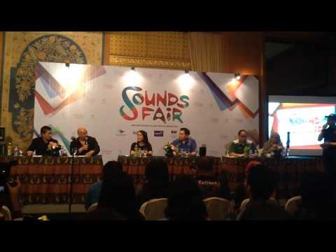 Sounds Fair 2014 Press Conference