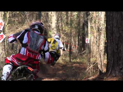 2012 NEPG Round One - Sumter National Enduro