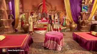 Maharana Pratap - 28th April 2014 : Episode 197