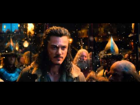Beyond darkness, beyond desolation, lies the greatest danger of all...  Watch the exclusive teaser trailer for The Hobbit: The Desolation of Smaug.