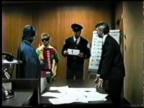 Batman (1960s TV show) Fan