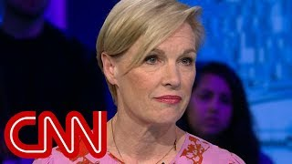Cecile Richards: Trump administration worst for women - CNN