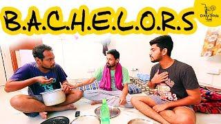 Bachelors   Latest New Telugu Short Film   Chethan Bandi   Login Media - YOUTUBE