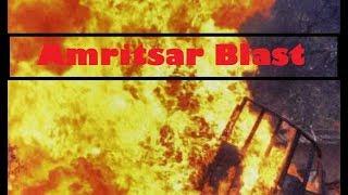 ISI-linked Amritsar blast, Terror tentacles spread to Delhi? - NEWSXLIVE